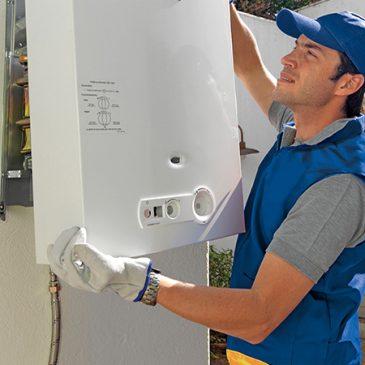 Orientações importantes sobre a instalação de aquecedor