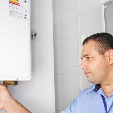 Como prolongar a vida útil do aquecedor a gás