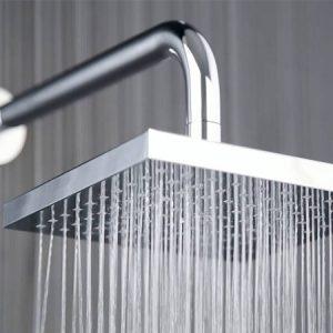 Problema temperatura água - Aquecedor a gás
